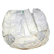 Senior Care - Calça Plastica Adulto Sem Botão Luxo