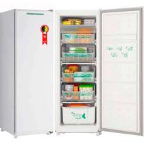 Freezer Vertical Consul 121l Branco 110v - Cvu18gbana