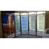 Freezer Vertical Expositor Metal Frio 12 X Sem Juros