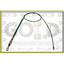 Cabo Freio Dianteiro Curto Sprinter 311/ 313/ 312 Cdi/ 310