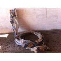 Cabo Freio Mão D20 Tipo Aranha Lado Esquerdo Orig 93206338