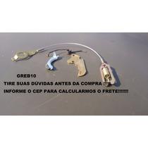 Regulador Freio Roda Automático Ford F250 98....
