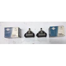 Cilindro Freio Traseiro Dir Esq Gm S10 Blazer 95/ Preço Uni