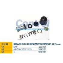 Reparo Do Cilindro Mestre Simples- Puma/4t/c-60/d-60/6500