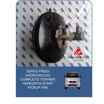 Hidrovacuo Completo Towner Hafei/effa Start Pickup Van