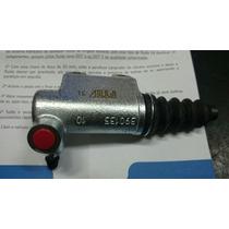 Cilindro Auxiliar+mestre Embreagem Fiat Coupe Original Fte