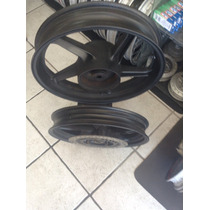 Twister 250cc-roda Traseira
