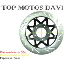 Disco Freio Dianteiro Dafra Speed 150