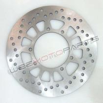 Disco De Freio Dianteiro Xtz 125 Dt 200 Xt225 Tdm225 (543)