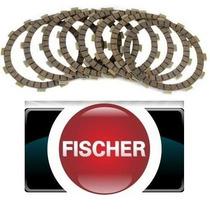 Disco Embreagem Cb400/cb450 Fischer 9883