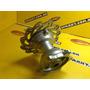 Cubo Traseiro Com Disco Wave Para Bros 150 160 E Raios 4mm
