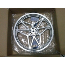 Roda Dianteira Honda Cb 450 Custon Original