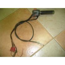 Punho/chave De Luz Honda Cb 400