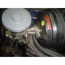 Hidrovacuo Honda Acoord 1995 Cilindro Mestre Valvula Freio B