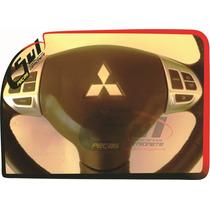 Volante Mitsubish L200 Triton Com Airbag Original