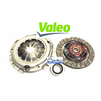 Kit Embreagem New Civic 1.8 16v Original Valeo - Novo
