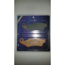 Pastilha De Freio Potenza Kit Diant/tras Nx4 Falcon Xre 300