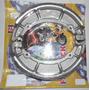 Patim Lona De Freio Traseiro Yamaha Xv-1100 Virago Ano 86-98