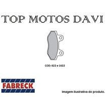 Pastilha Freio Fabreck Kansas 150/250 Vblade 250 - 2847