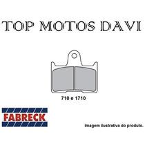 Pastilha Freio Fabreck Kawasaki Zx 7r Zx 14 - 2877