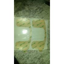 Adesivos Para Pastilhas Freio Dianteiro Cruze Cobalt Onix Sp