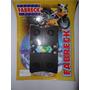 Pastilha De Freio Traseira Yamaha Xjr 1300 / Sp Ano 99 A 01