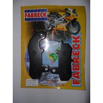 Pastilha De Freio Traseiro Suzuki Dr 650 Ano 1989 A 1995