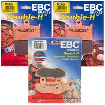 Kit Pastilhas Ebc Fa236hh Fa214/2hh Tiger Explorer 1200