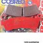 Pastilhas Freio Dianteiro Honda Cb 300 R C/ Abs (09..)