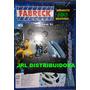 Kit Completo Pastilha De Freio Suzuki Gsx-r 1100 W Ano 93-98