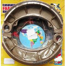 Lona Freio Traseira Biz 100 / 125 Mod Original