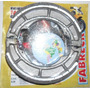 Patim Lona De Freio Tras Kasinski Gv 250 Mirage Ano 2001-014