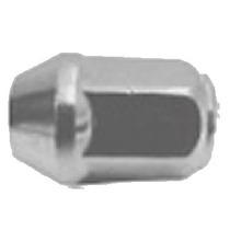 _porca Roda Cromado Toyota Hilux 21mm Kit 24pcs Cod:8198912