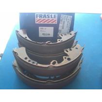 Sapata Lona Freio Traseiro Toyota Hilux Sw4 Srv 05/...77518