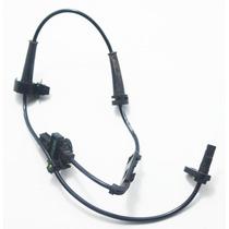 Sensor Abs Chicote Dianteiro Honda Civic 20012/2015
