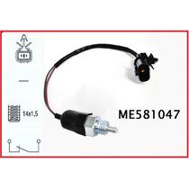 Sensor Interruptor Caixa Luz De Ré L200 Pajero Sport