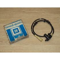 Sensor Do Freio Abs Dianteiro Vectra 97 Até 2005 90464775