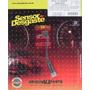 Sensor Pastilha Freio Dianteira Mbb Clc220 2008/2011 Osd1302