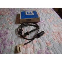 Sensor De Desgaste Da Pastilha De Freio C/abs,vectra 97/97
