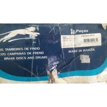 Tambor De Freio Kombi 1600 82...