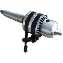 Mandril Conico Tipo Pesado Eda 3/4-20mm + Haste B22 Conjunto