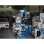Fresadora Ferramenteira E Universal 1250x320mm Completa