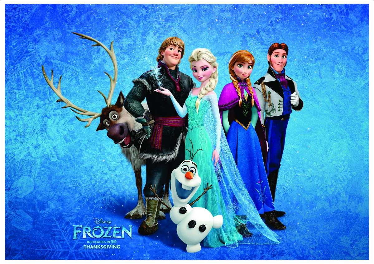 Imagens Frozen Uma Aventura Congelante Stunning illuminati on: filme frozen é acusado de promover satanismo e