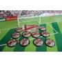River Plate - Ano 2.001 ( Futebol De Botão - Tipo Brianezi)