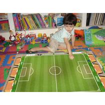 Adesivo Mesa Futebol De Botão Top Times
