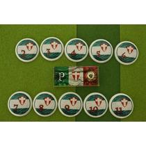 Palmeiras - Palestra Italia - Goleiro De Acrilico