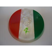 Beque Fluminense (4) - Anos 80 - Coleção Particular