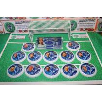 Cruzeiro Mg -campeão Brasileiro 2003 -botões Estilo Brianezi