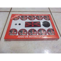 Santa Cruz - Futebol De Botão - Caixa Lacrada - Crakes
