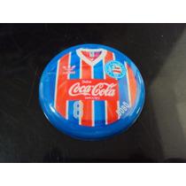 Time Futebol Botão Bahia - Copa União 87